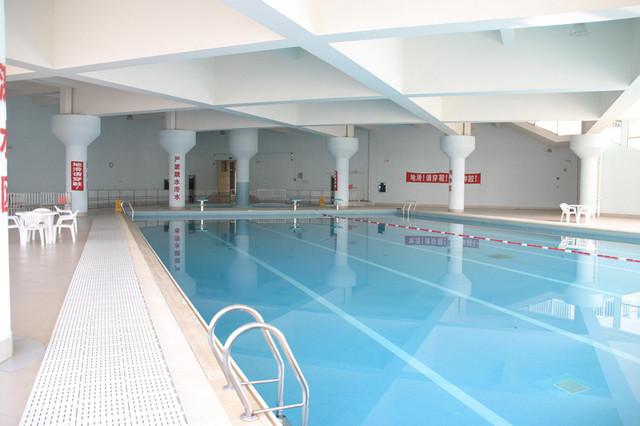 25x15米泳池
